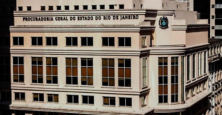 18º Concurso Procurador PGE/RJ: Banca Examinadora