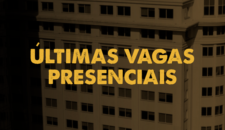 PGE/PGM RIO 2018.2 - Presencial